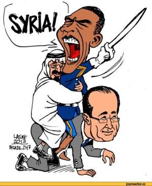 сирия-СШП-обама-война-873763