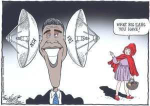 FBI-NSA