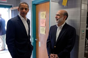 obama-bernanke