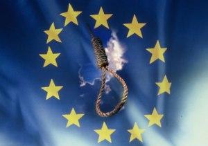 UE hanging