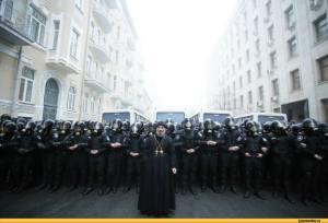 милиция-Балет-Евромайдан-964154