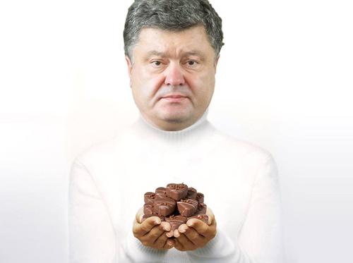 Petr-Poroshenko-Yuliya-Timoshenko-sharzh-karikatura-prikol-07-04-14