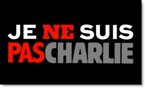 JeSuisPasCharlie
